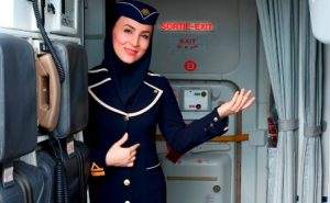 اطلاعات مفید در پرواز -cabincrew - safarme